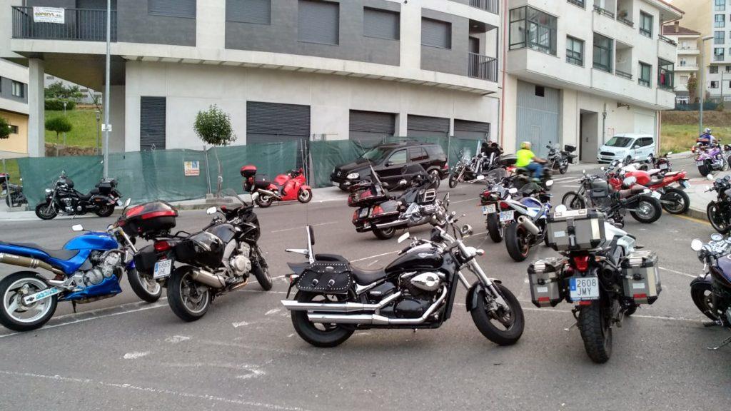 Más motos