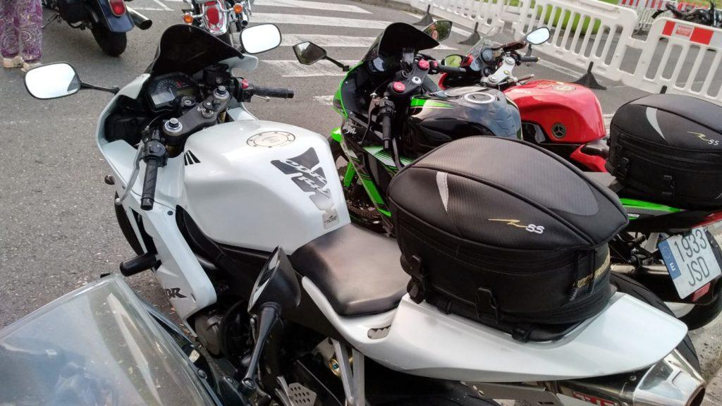 Otras motos