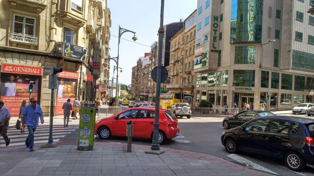 Avenida de la Habana