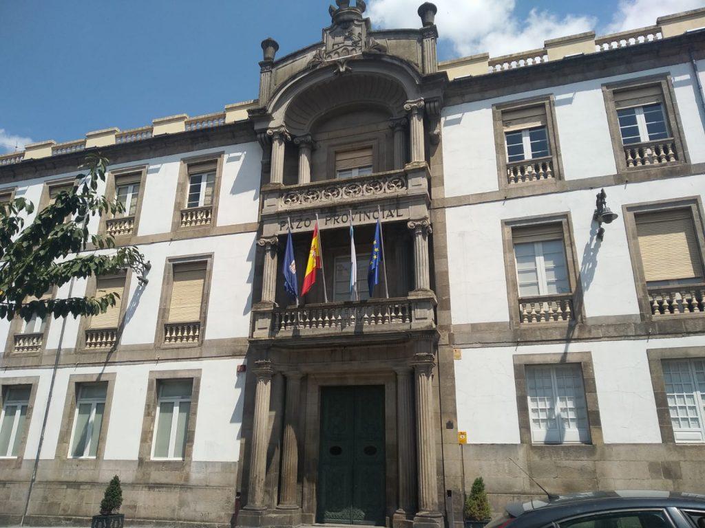 Diputación de Ourense
