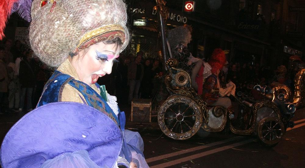 Carnavales de Ourense