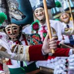 Carnavales de Verín