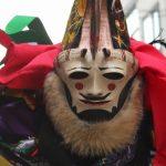 Carnavales de Xinzo de Limia