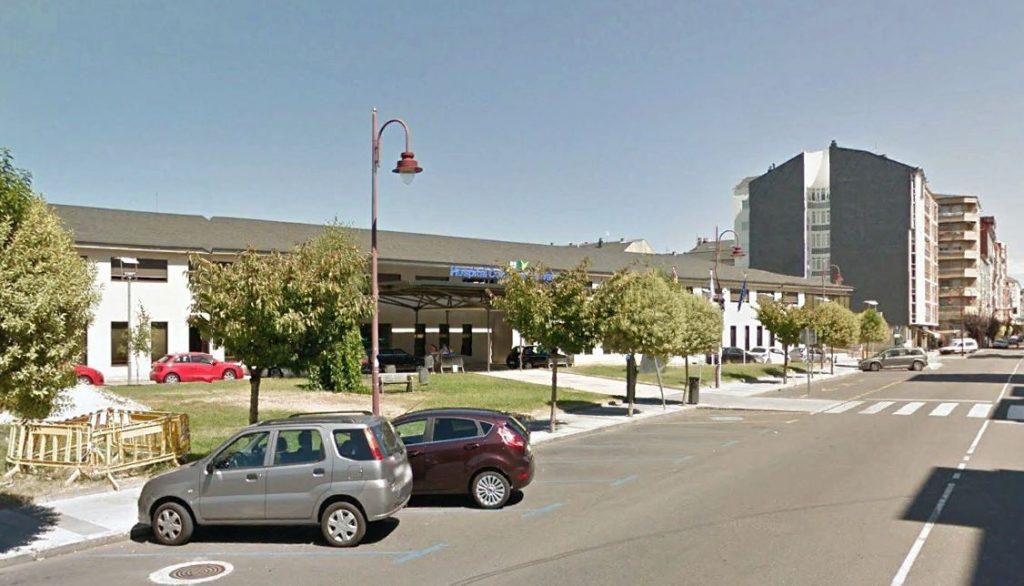 Hospital Comarcal de Valdeorras