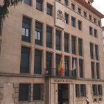 Pazo de Xustiza Ourense