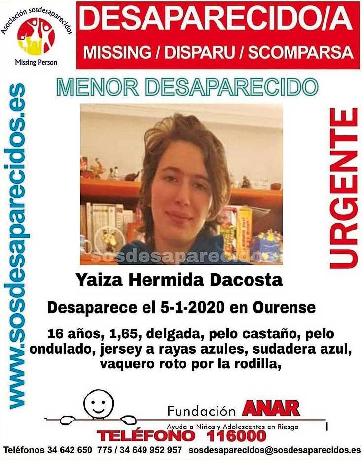 Yaiza Hermida Dacosta