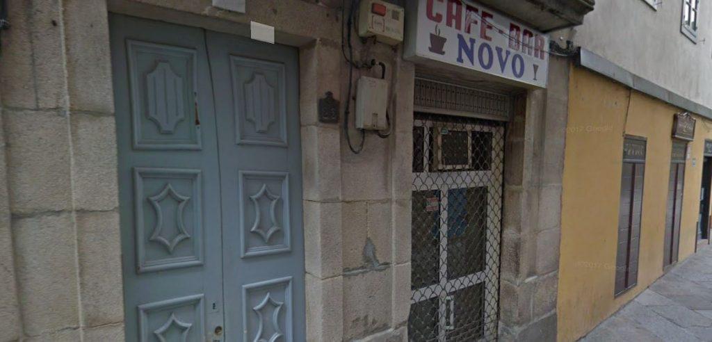 Bar Novo