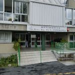 Residencia Nuestra Señora de la Esperanza en Ourense